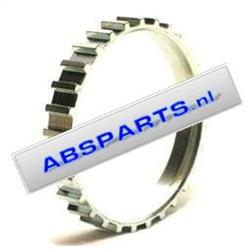Astra  Coupe  voor  29 T b.j. 10/03->10/04