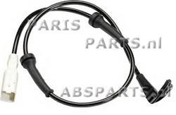 ABS sensor  307  voor