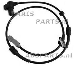 ABS sensor  406  voor  b.j. ->05/04