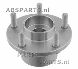 C30 / V50  voor ABS naaf-lager