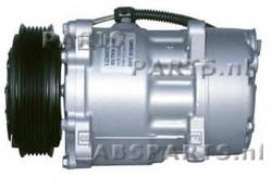 Airco compressor Peugeot Partner DW8
