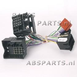 Car-2-Iso-2-Car iso adapterkabel
