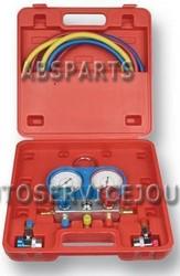 Airco diagnose set