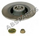 ABS ring-lager-remschijf Primastar