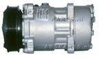 Airco compressor Peugeot 605 2.0B/2.1TD -5/99