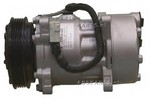 Airco compressor Peugeot 605 2.0B/2.1TD 7/94-