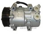 Airco compressor Peugeot 607 2.2