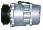 Airco compressor Peugeot 806