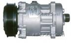 Airco compressor Peugeot Boxer 2.5D/TD