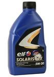 Elf Motorolie  Solaris LLX 5W-30  1 Liter