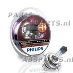 Lamp H4  Plus 30%