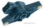 Potentiometer XU5JP / XU7JP / XU10J2 7/95-