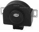 Potentiometer XU5 / XU9 Bosch