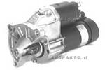 Startmotor Peugeot / Citroën 1.1/1.3/1.5  Valeo
