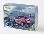Valeo Beep & park Kit 5