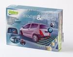 Valeo Beep & park Kit 6